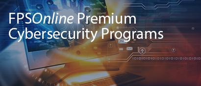 Cybersecurity Programs