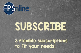 NEW! FPS SUBSCRIPTIONS